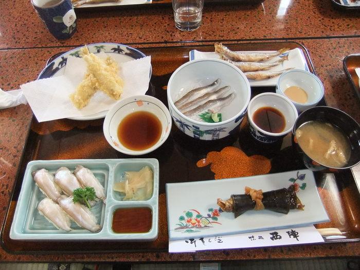 鵡川シシャモを食べに行こう ツー!!_c0226202_6453870.jpg