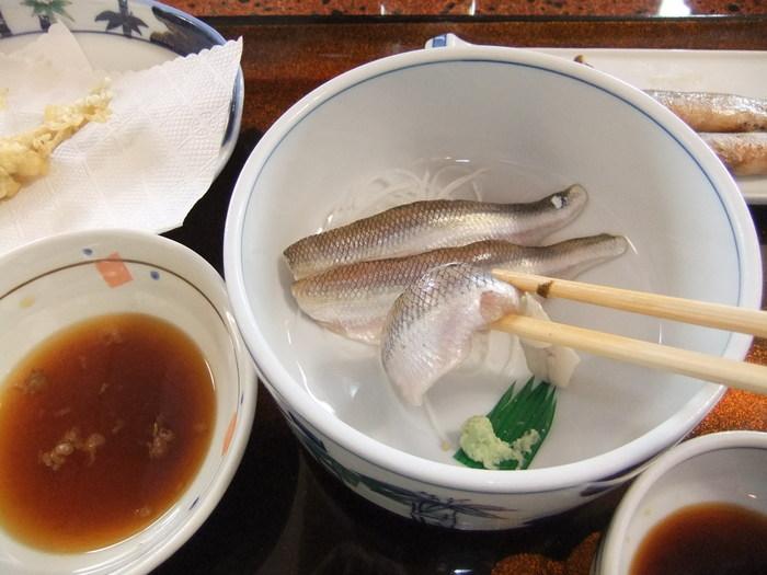 鵡川シシャモを食べに行こう ツー!!_c0226202_6493028.jpg