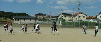 第8回 親子で楽しむサッカー教室_c0218303_10403262.jpg