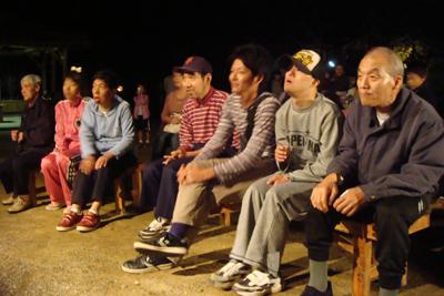 10/16丹生大師ローソク祭りに遊びに行きました!_a0154110_13115210.jpg