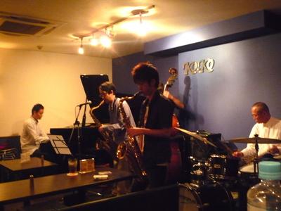 渋谷KO-KO 10月12日(火)~10月17日(日)ライブ&ジャム・セッション_f0066211_17101278.jpg
