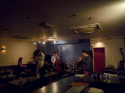 渋谷KO-KO 10月12日(火)~10月17日(日)ライブ&ジャム・セッション_f0066211_17174251.jpg