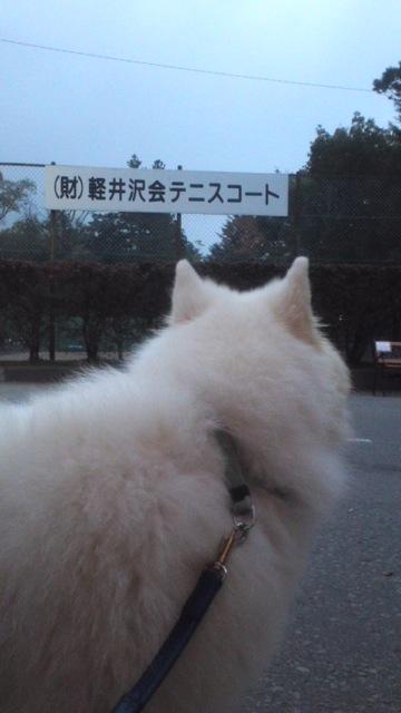 軽井沢 その1_c0099133_001344.jpg