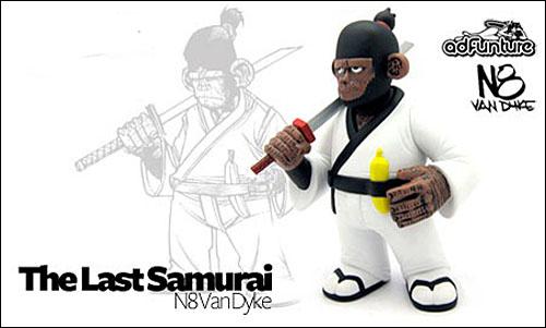 The Last Samurai by Nate Van Dyke_e0118156_1412287.jpg
