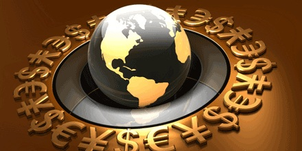 国際通貨戦争-世界的リバランス...