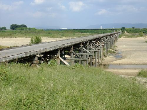 休日ライド 池田~大山崎~流れ橋 サイクリングコースのご紹介_d0174462_16335477.jpg