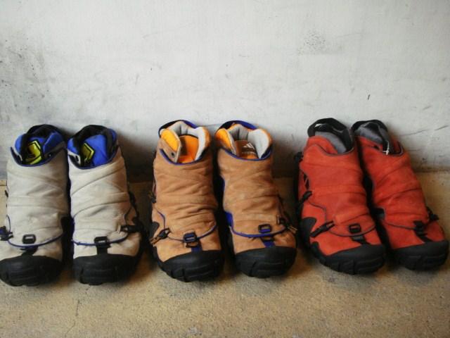adidas badlander