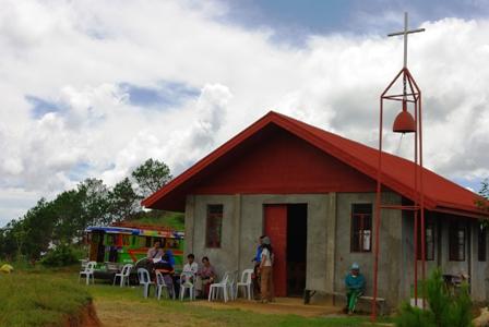 台風ペペンから1年。コロス集落でWE21ジャパンによる長期復興プロジェクト、キック・オフ_b0128901_10531045.jpg