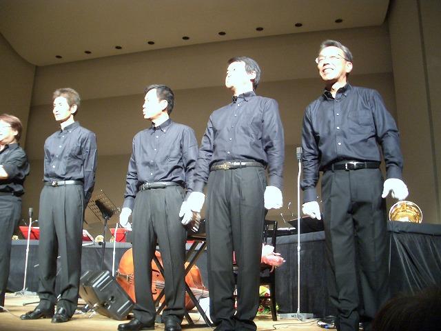 MAUハンドベルリンガーズの10周年記念コンサート_f0141310_23424742.jpg