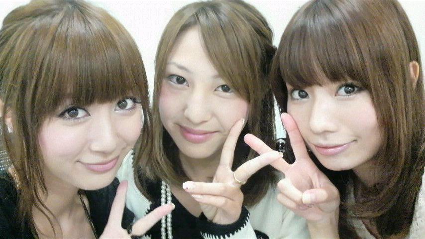 Megami座談会(*^^*)♪_a0146017_20424025.jpg