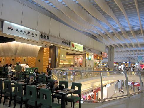 Day1:香港経由シンガポール_d0026830_11571620.jpg
