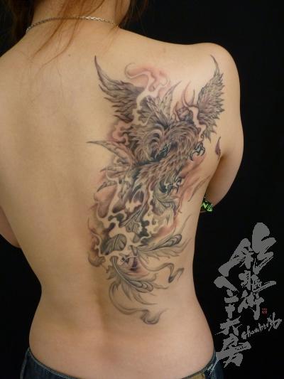 兵庫県 姫路 TATTOO(タトゥー)刺青_a0148054_16343778.jpg