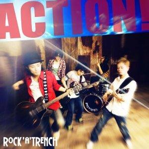 ROCK\'A\'TRENCH③ 〈2009/08/12掲載〉_e0197970_1895122.jpg