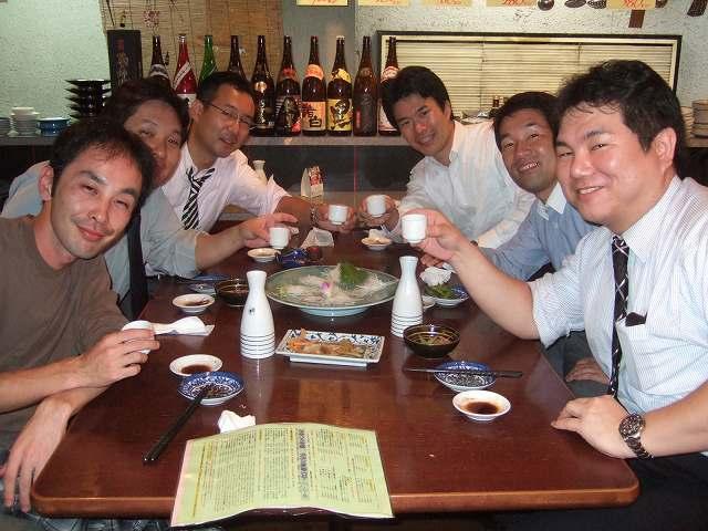 日本酒とお魚ザンマイ (●^o^●)_f0033986_16291364.jpg