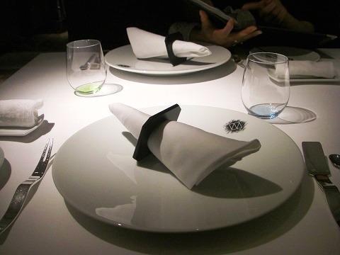 西麻布 「レストラン ナルカミ」 でランチ_a0039199_2155697.jpg