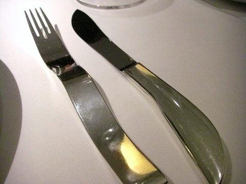 西麻布 「レストラン ナルカミ」 でランチ_a0039199_21581731.jpg
