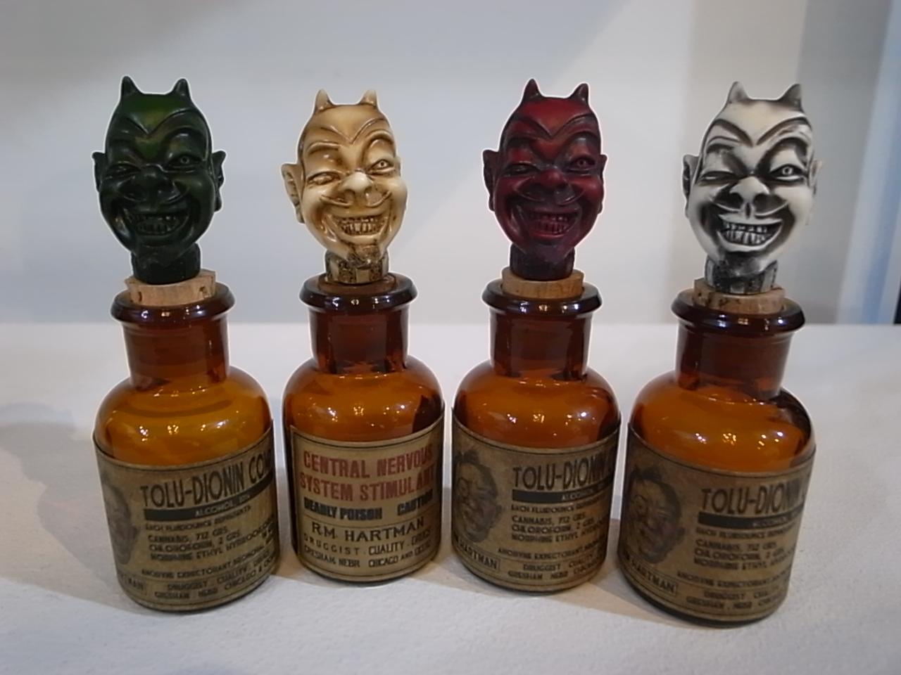 F.B.S.R.MODELS 薬瓶とキーチェーン_a0097901_16545577.jpg