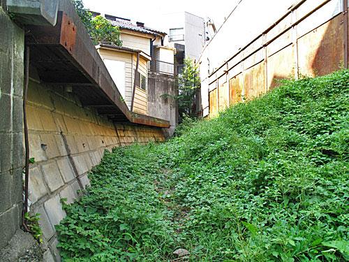 落合川を辿る(1)川のはじまり_c0163001_011956.jpg