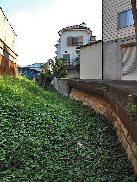 落合川を辿る(1)川のはじまり_c0163001_012930.jpg