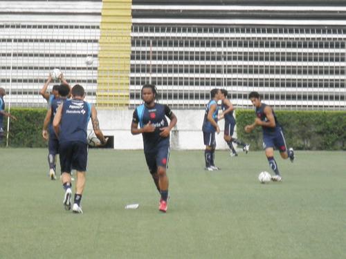 DECO(元Portugal代表/Brasil出身/現Fluminense)がCarlos Alberto(VASCO/元BRASIL代表)とTijucaで。_b0032617_14394091.jpg