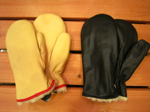 LEATHER MITTEN GLOVE with BOA_f0191324_157244.jpg