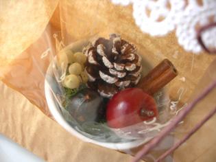 新しい作家さん… chelseagirl さんからの贈り物♪_e0125731_6265152.jpg