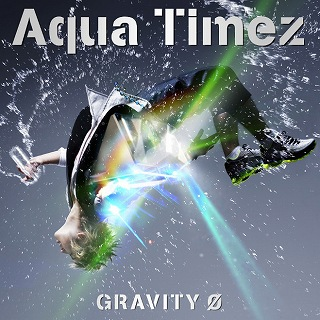 Aqua Timez、4作品ぶりとなる、オリコンシングルランキングウィークリーTOP5入り!!_e0025035_12335149.jpg