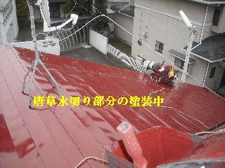 屋根塗装終了_f0031037_227050.jpg