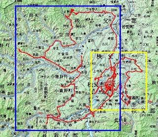 2010 10/16-17 秩父三十四箇所自転車巡礼 2_c0047856_15111778.jpg