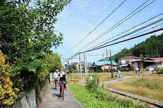 2010 10/16-17 秩父三十四箇所自転車巡礼 2_c0047856_15234219.jpg