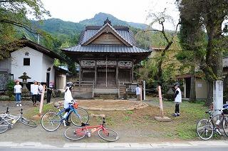 2010 10/16-17 秩父三十四箇所自転車巡礼 2_c0047856_15242722.jpg