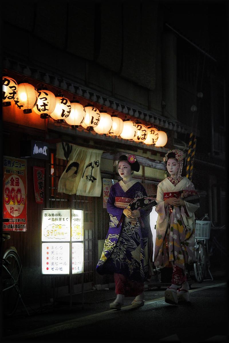 京都 de スナップ_f0021869_0134325.jpg