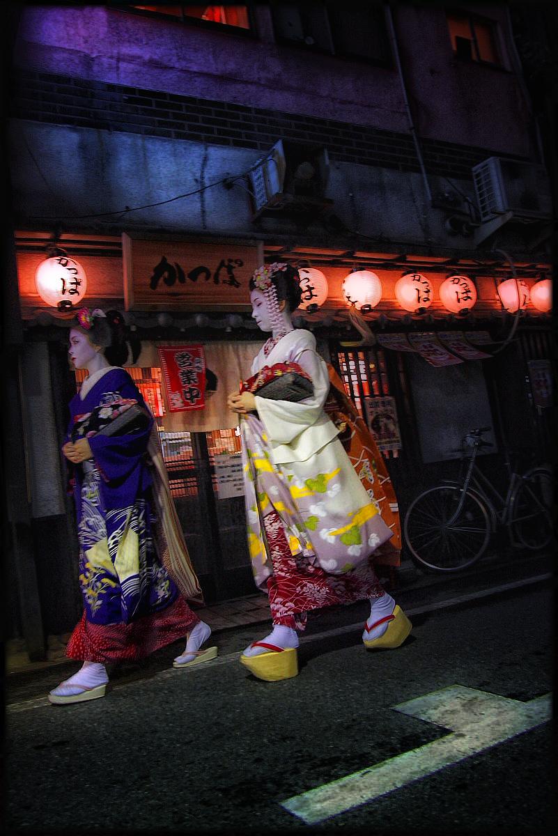 京都 de スナップ_f0021869_0142474.jpg