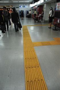羽田・国際線、旧ターミナルへ Farewell to old HANEDA Int\'nal Tarminal _b0053082_2344561.jpg