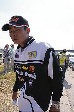 JapanOpenClassic2010決勝日_a0097491_21122448.jpg