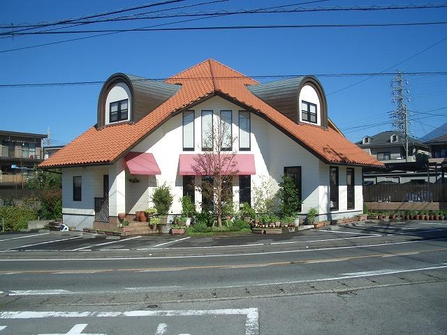 おいしいのはもちろん、庭も楽しめるイタリアンレストラン「マーノ・エ・マーノ」_f0141310_23312568.jpg