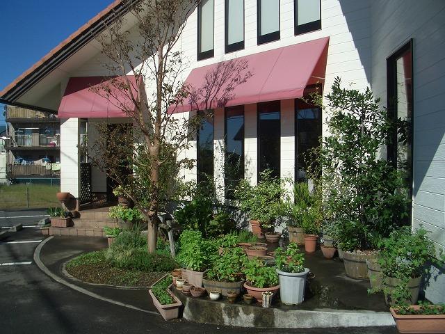 おいしいのはもちろん、庭も楽しめるイタリアンレストラン「マーノ・エ・マーノ」_f0141310_23313850.jpg