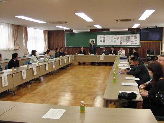 富士東高校の職業講話_f0141310_514755.jpg