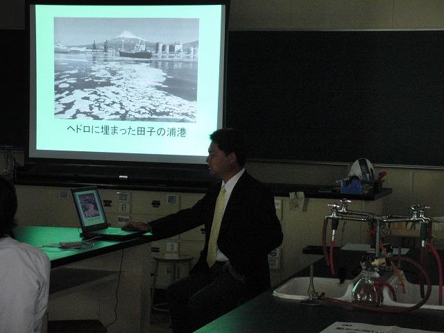 富士東高校の職業講話_f0141310_5151276.jpg