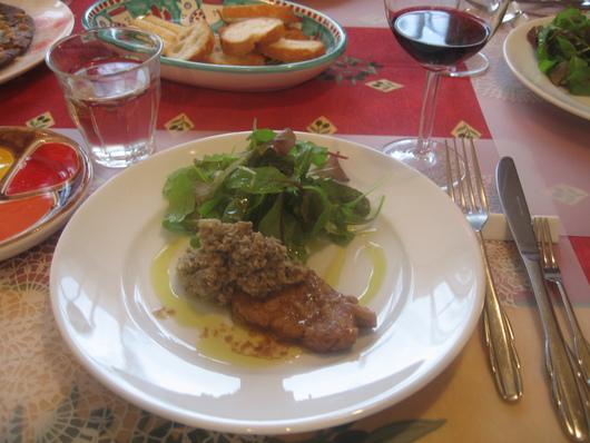 イタリア料理教室 10月_f0215714_15174250.jpg