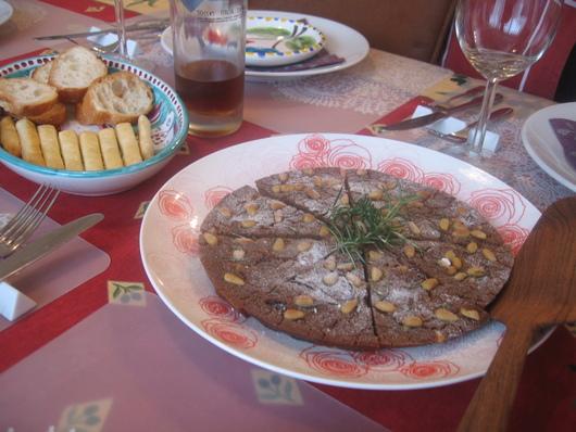 イタリア料理教室 10月_f0215714_15213589.jpg