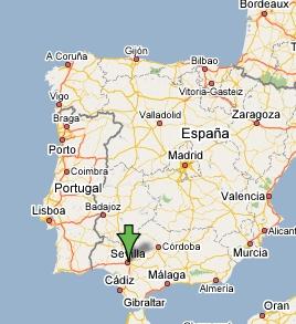 Sevilla:セビージャ(España)のデパ地下で撮影☆_b0032617_2142985.jpg