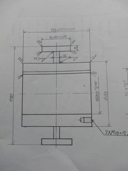 今日の製図課題。_f0186726_2165058.jpg