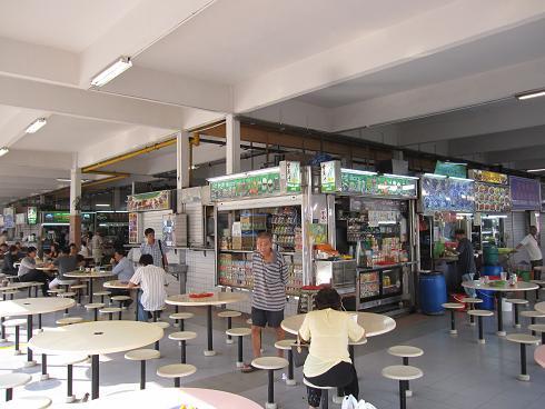 Day3:シンガポール最後の買物、香港へ  _d0026830_9114374.jpg