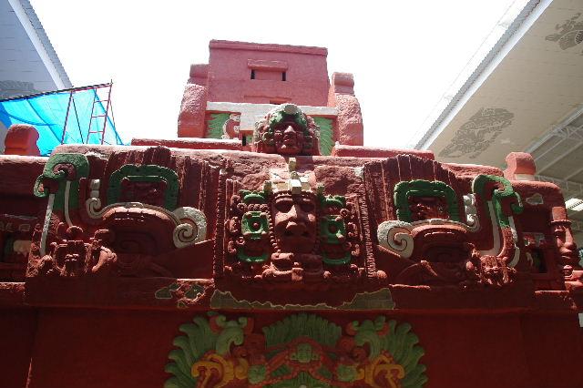 コパン彫刻博物館_c0011649_6173339.jpg
