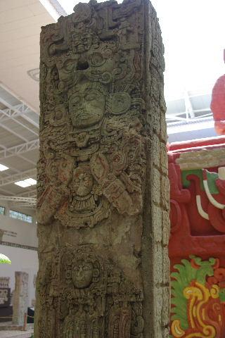 コパン彫刻博物館_c0011649_6272691.jpg