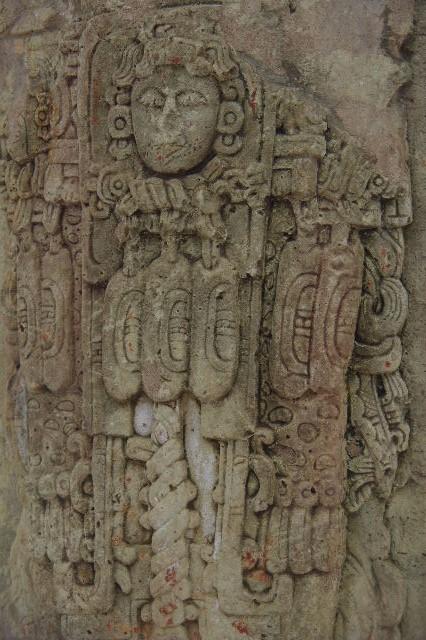 コパン彫刻博物館_c0011649_6283538.jpg