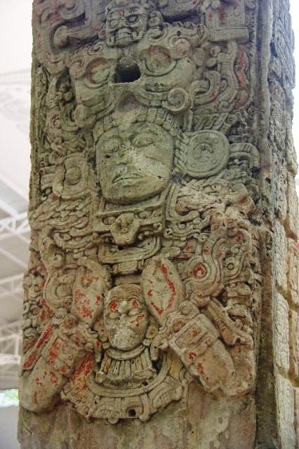 コパン彫刻博物館_c0011649_6293597.jpg