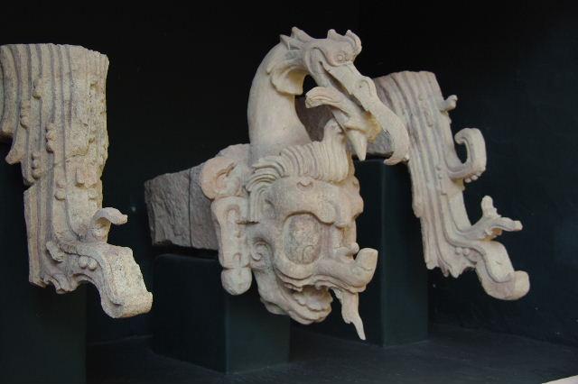 コパン彫刻博物館_c0011649_6584998.jpg