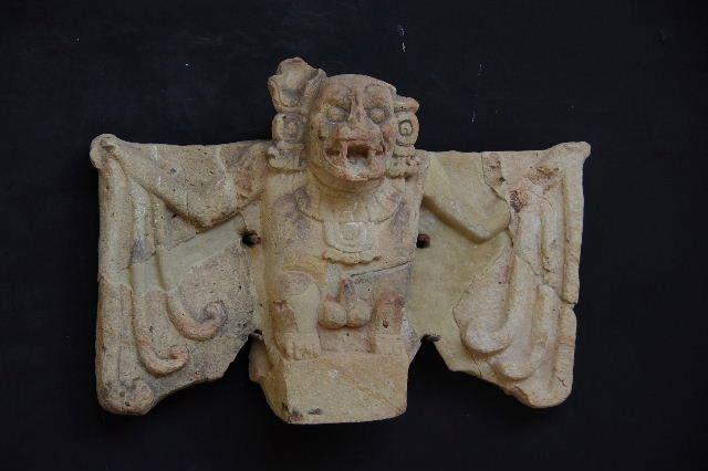 コパン彫刻博物館_c0011649_7222675.jpg